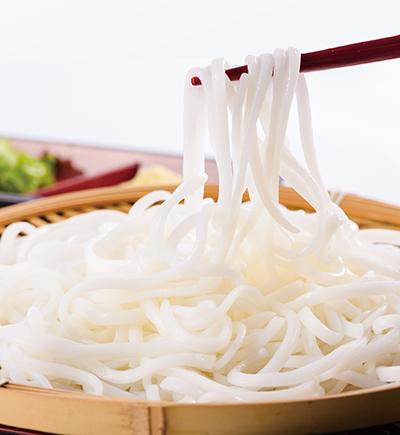 みつせ村 米麺(こめめん)1