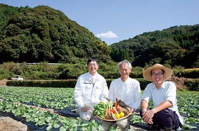 乾燥野菜・粉末野菜3