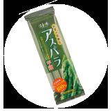 佐賀の彩健食 「アスパラ平麺」