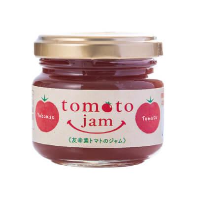 友幸素tomatoジャム