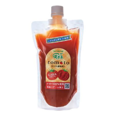 友幸素tomato調味料