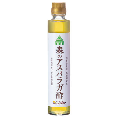 アスパラガ酢 商品画像