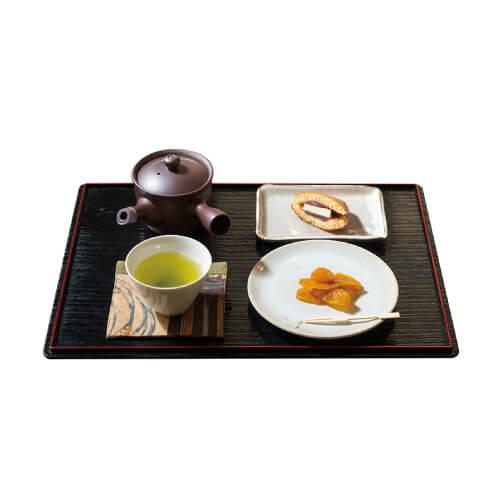 煎茶・紅茶・コーヒーセット